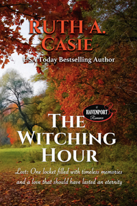 The Witching Hour -- Ruth A. Casie